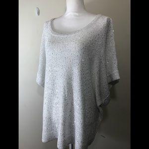 WD•NY sweater